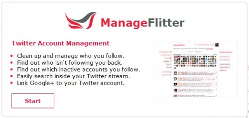 manage follow