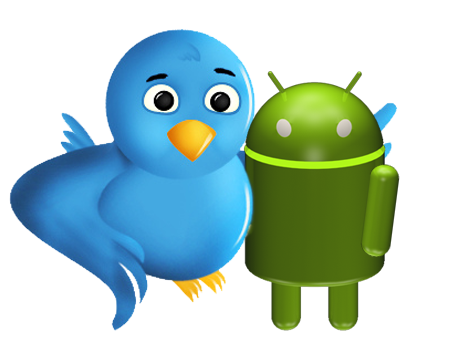 Android-Twitter