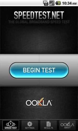 speedtest-android
