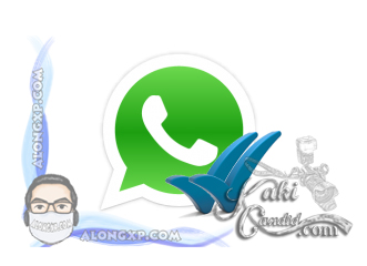 double blue tick whatsapp