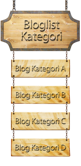 sign board bloglist