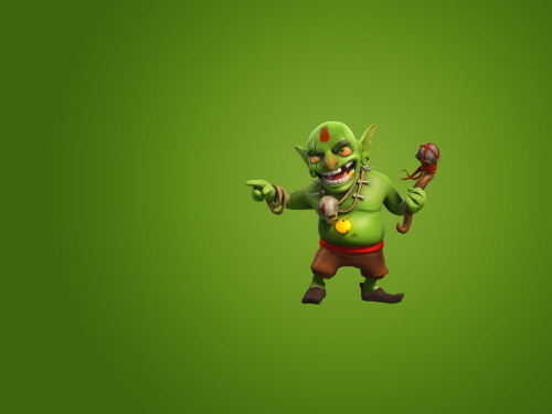 wallpaper clash of clans toyol brutal