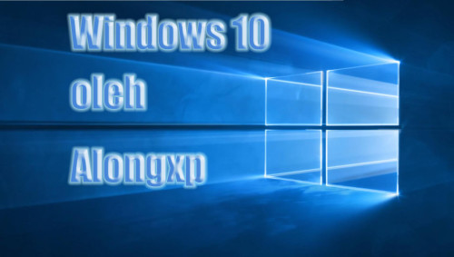 review windows 10 by alongxp